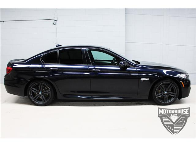 2014 BMW 535d xDrive (Stk: 1641) in Carleton Place - Image 12 of 32