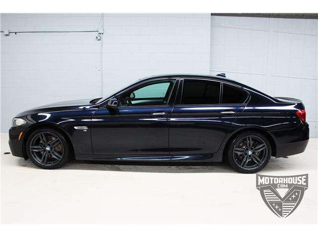 2014 BMW 535d xDrive (Stk: 1641) in Carleton Place - Image 15 of 32