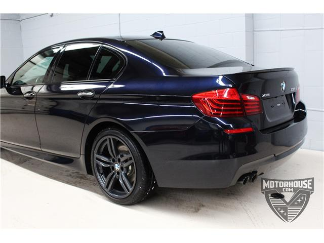 2014 BMW 535d xDrive (Stk: 1641) in Carleton Place - Image 16 of 32