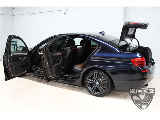 2014 BMW 535d xDrive (Stk: 1641) in Carleton Place - Image 18 of 32