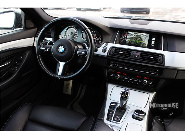 2014 BMW 535d xDrive (Stk: 1641) in Carleton Place - Image 21 of 32