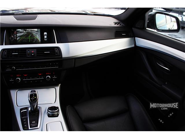 2014 BMW 535d xDrive (Stk: 1641) in Carleton Place - Image 22 of 32