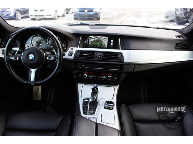 2014 BMW 535d xDrive (Stk: 1641) in Carleton Place - Image 20 of 32