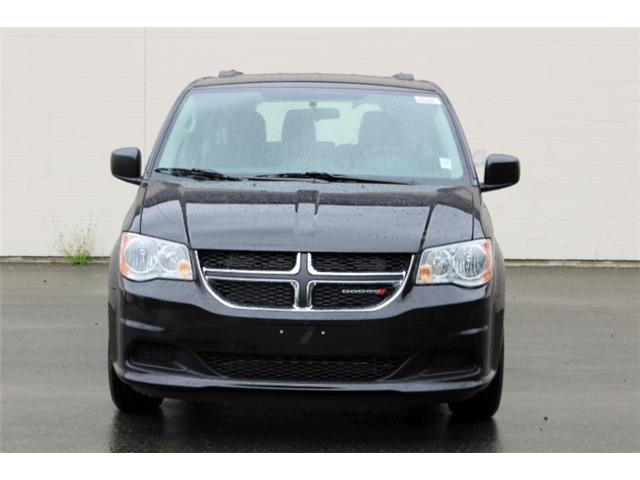 2017 Dodge Grand Caravan CVP/SXT (Stk: R829697A) in Courtenay - Image 23 of 28