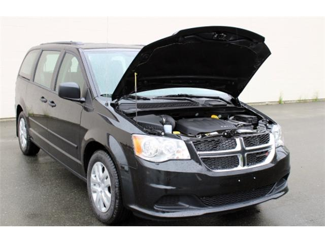 2017 Dodge Grand Caravan CVP/SXT (Stk: R829697A) in Courtenay - Image 27 of 28