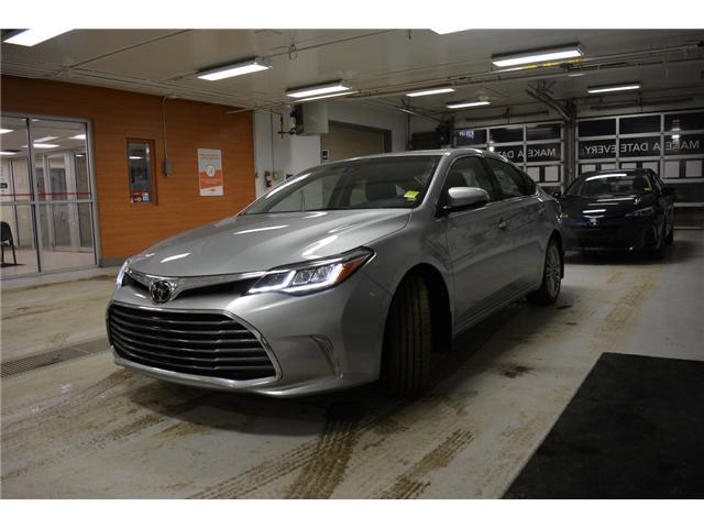 2018 Toyota Avalon Limited (Stk: 181011) in Regina - Image 2 of 27