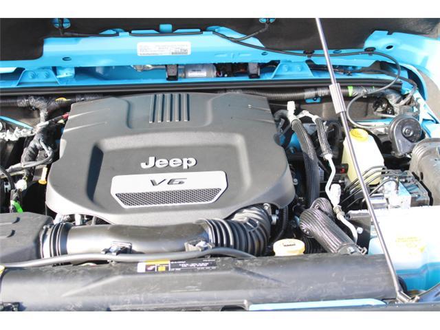 2018 Jeep Wrangler JK Unlimited Rubicon (Stk: L863875) in Courtenay - Image 10 of 29