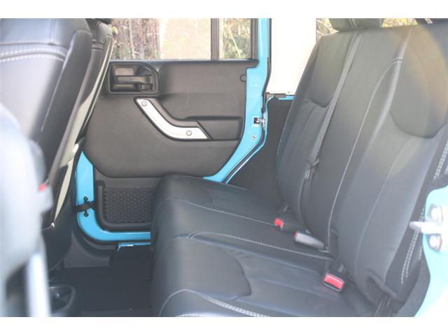 2018 Jeep Wrangler JK Unlimited Rubicon (Stk: L863875) in Courtenay - Image 13 of 29