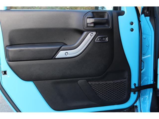 2018 Jeep Wrangler JK Unlimited Rubicon (Stk: L863875) in Courtenay - Image 15 of 29