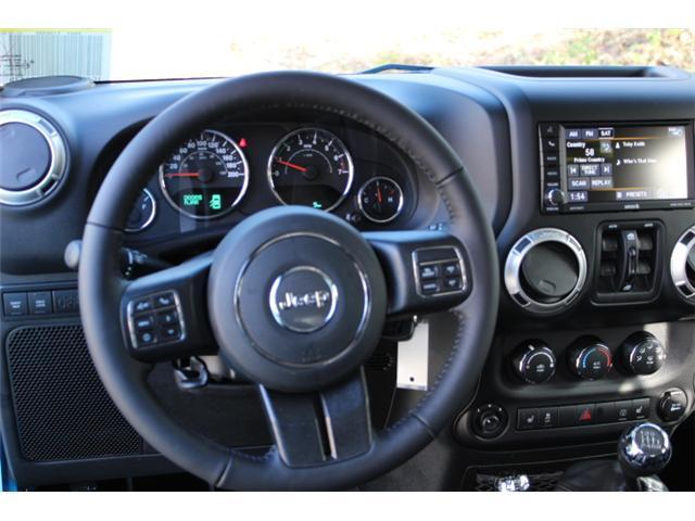 2018 Jeep Wrangler JK Unlimited Rubicon (Stk: L863875) in Courtenay - Image 16 of 29