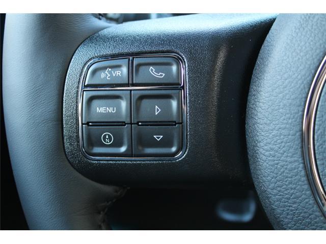 2018 Jeep Wrangler JK Unlimited Rubicon (Stk: L863875) in Courtenay - Image 17 of 29