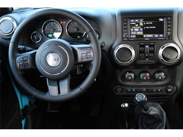 2018 Jeep Wrangler JK Unlimited Rubicon (Stk: L863875) in Courtenay - Image 20 of 29
