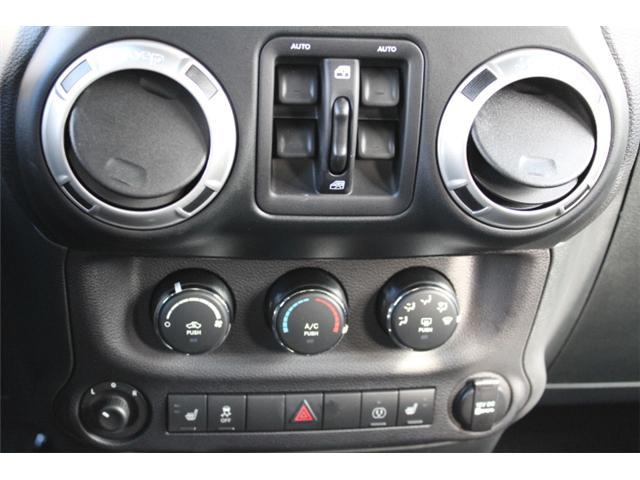 2018 Jeep Wrangler JK Unlimited Rubicon (Stk: L863875) in Courtenay - Image 22 of 29