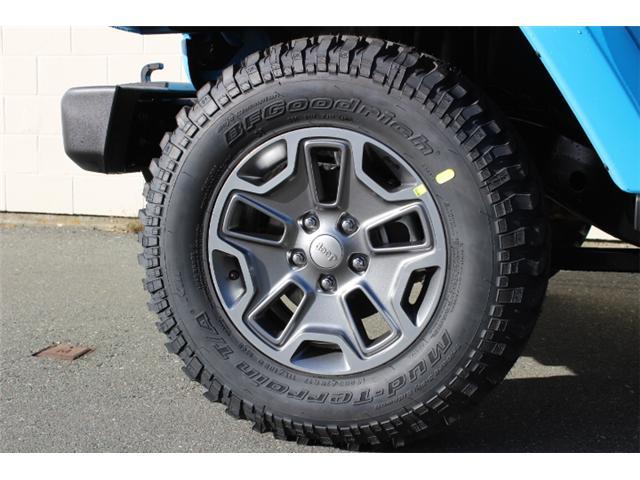2018 Jeep Wrangler JK Unlimited Rubicon (Stk: L863875) in Courtenay - Image 24 of 29