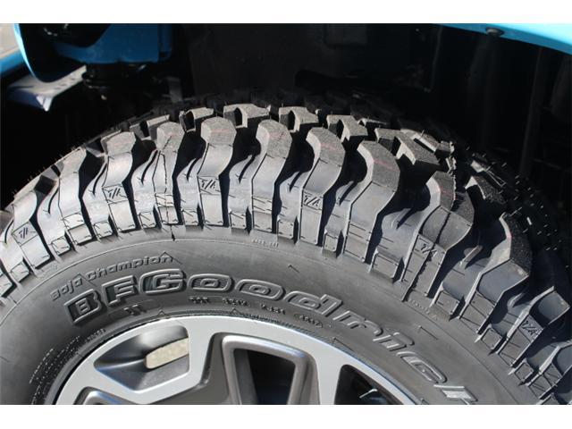 2018 Jeep Wrangler JK Unlimited Rubicon (Stk: L863875) in Courtenay - Image 25 of 29
