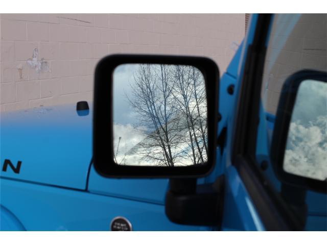 2018 Jeep Wrangler JK Unlimited Rubicon (Stk: L863875) in Courtenay - Image 26 of 29