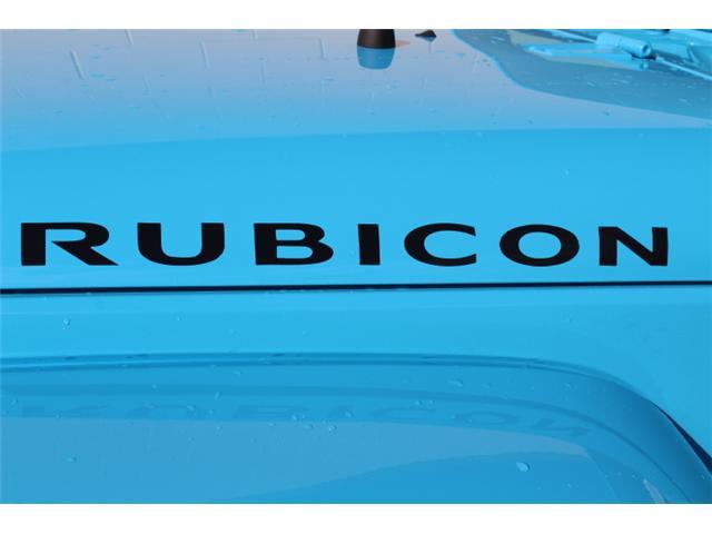 2018 Jeep Wrangler JK Unlimited Rubicon (Stk: L863875) in Courtenay - Image 27 of 29