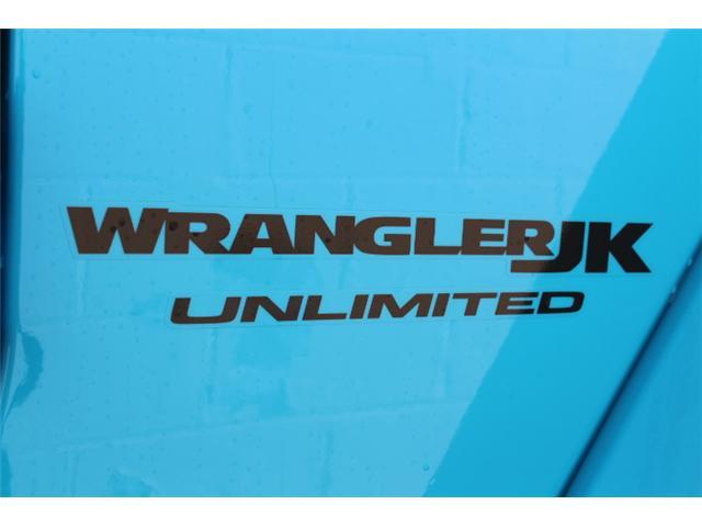 2018 Jeep Wrangler JK Unlimited Rubicon (Stk: L863875) in Courtenay - Image 28 of 29