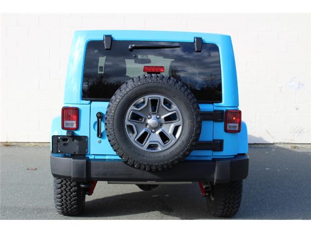 2018 Jeep Wrangler JK Unlimited Rubicon (Stk: L863875) in Courtenay - Image 6 of 29