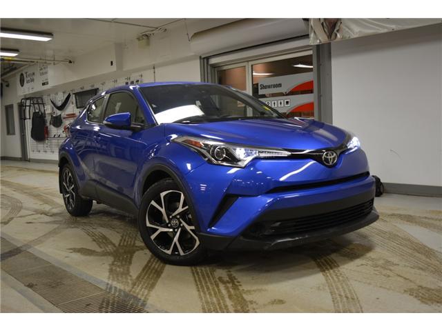 2018 Toyota C-HR XLE (Stk: 183121) in Regina - Image 2 of 27