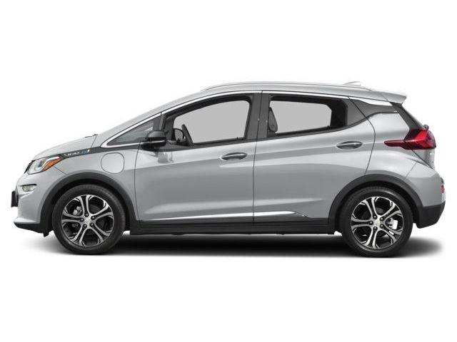 2018 Chevrolet Bolt EV Premier (Stk: 114739) in Richmond Hill - Image 2 of 9