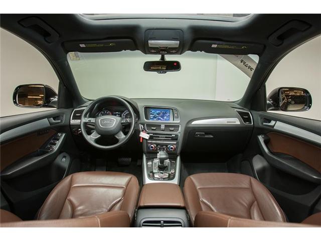 2014 Audi Q5 2.0 Progressiv (Stk: A10642A) in Newmarket - Image 11 of 17
