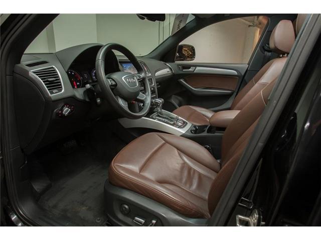 2014 Audi Q5 2.0 Progressiv (Stk: A10642A) in Newmarket - Image 15 of 17