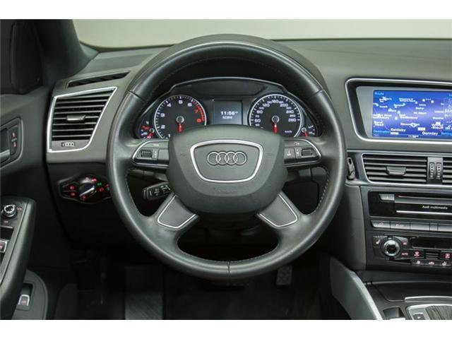 2014 Audi Q5 2.0 Progressiv (Stk: A10642A) in Newmarket - Image 12 of 17