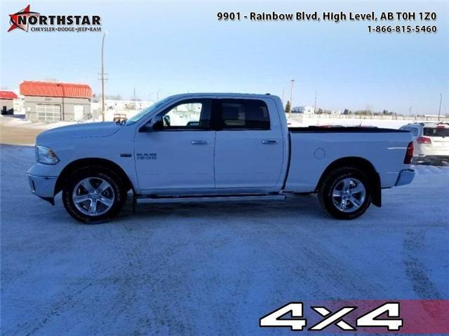 2018 RAM 1500 SLT (Stk: RT089) in  - Image 1 of 19