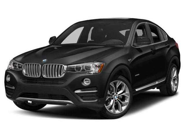 2018 BMW X4 xDrive28i (Stk: N18125) in Thornhill - Image 1 of 9