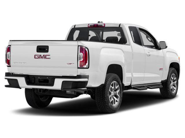 2018 GMC Canyon SLE (Stk: G8K077) in Mississauga - Image 3 of 9