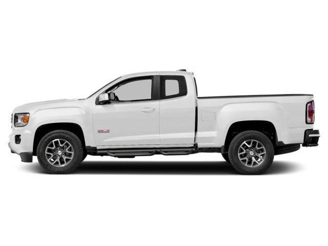 2018 GMC Canyon SLE (Stk: G8K078) in Mississauga - Image 2 of 9
