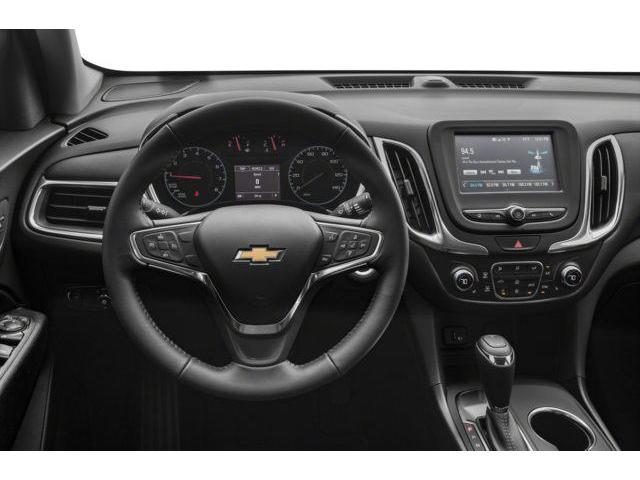 2018 Chevrolet Equinox LT (Stk: T8L171) in Mississauga - Image 4 of 9