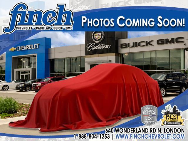 2018 Buick Encore Preferred (Stk: 139984) in London - Image 1 of 1