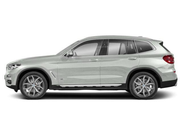 2018 BMW X3 M40i (Stk: N35303 CU) in Markham - Image 2 of 3