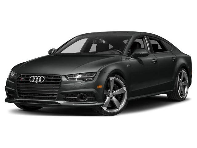 2018 Audi S7 4.0T (Stk: 90635) in Nepean - Image 1 of 9