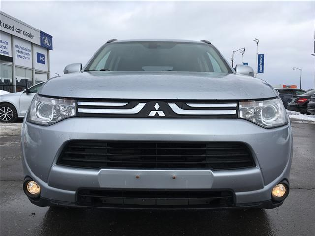 mitsubishi htm used matteson in suv sale il outlander gt for