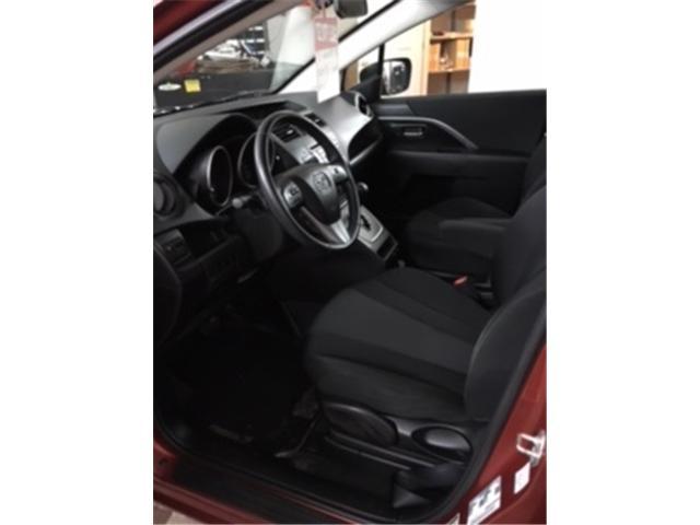 2014 Mazda Mazda5 GS (Stk: 165429A) in Antigonish / New Glasgow - Image 7 of 24