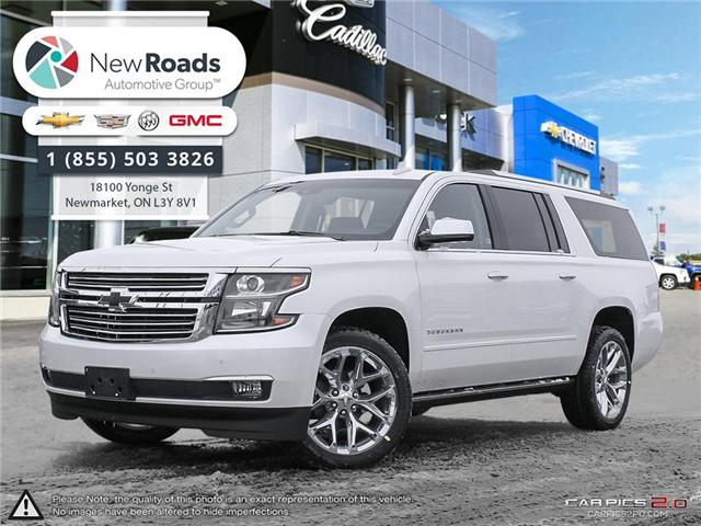 2018 Chevrolet Suburban Premier (Stk: R168000) in Newmarket - Image 1 of 30