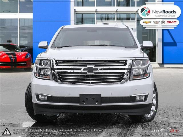 2018 Chevrolet Suburban Premier (Stk: R168000) in Newmarket - Image 2 of 30