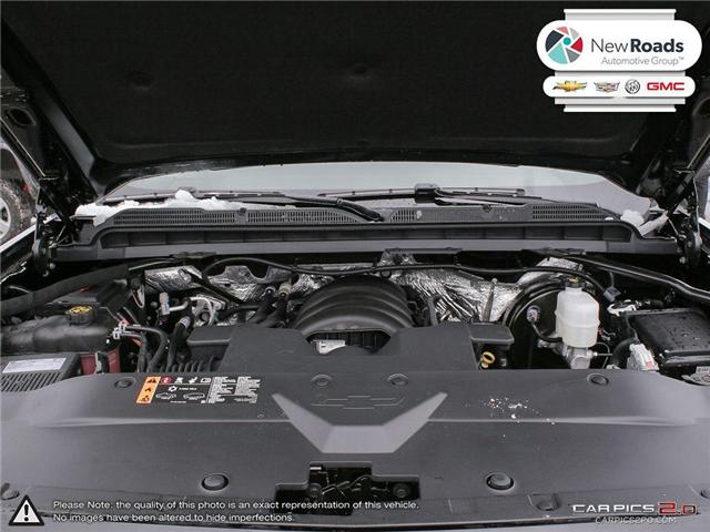 2018 Chevrolet Silverado 1500  (Stk: Z236351) in Newmarket - Image 9 of 30