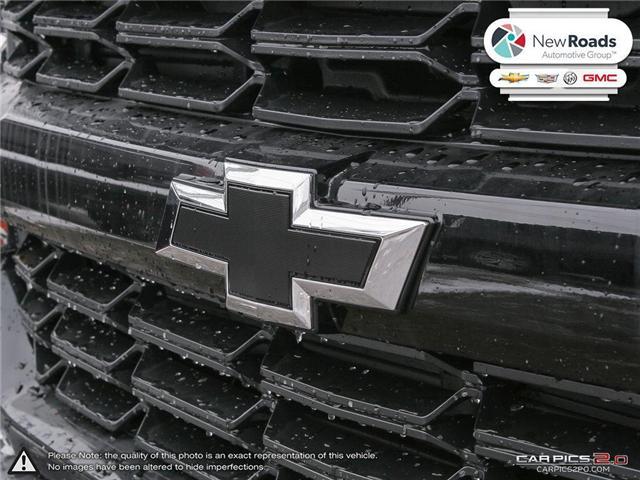 2018 Chevrolet Silverado 1500  (Stk: Z236351) in Newmarket - Image 10 of 30