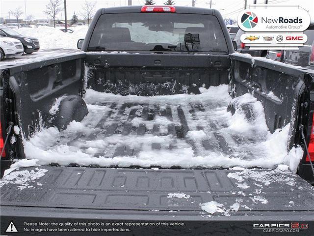 2018 Chevrolet Silverado 1500  (Stk: Z236351) in Newmarket - Image 13 of 30