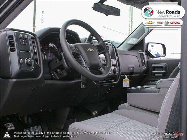2018 Chevrolet Silverado 1500  (Stk: Z236351) in Newmarket - Image 15 of 30