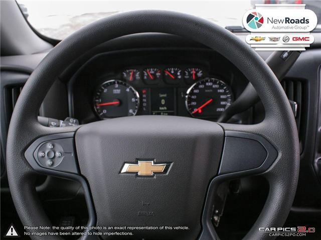 2018 Chevrolet Silverado 1500  (Stk: Z236351) in Newmarket - Image 16 of 30