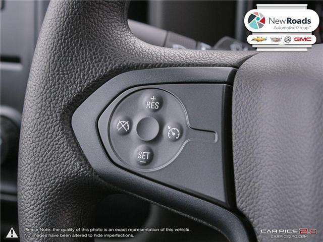 2018 Chevrolet Silverado 1500  (Stk: Z236351) in Newmarket - Image 18 of 30