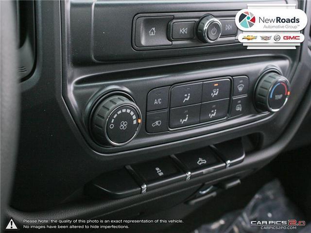 2018 Chevrolet Silverado 1500  (Stk: Z236351) in Newmarket - Image 23 of 30