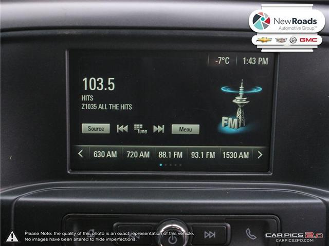 2018 Chevrolet Silverado 1500  (Stk: Z236351) in Newmarket - Image 24 of 30