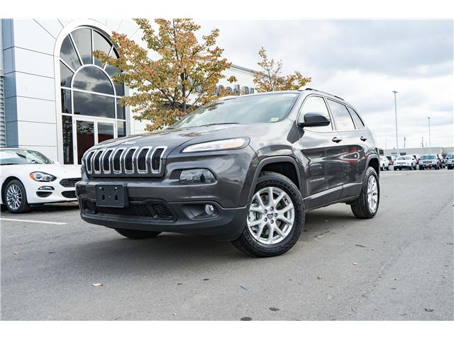 2018 Jeep Cherokee Sport (Stk: 181320) in Thunder Bay - Image 1 of 16