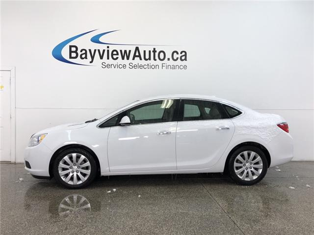 2014 Buick Verano - ALLOYS|A/C|BLUETOOTH|ON STAR|CRUISE|LOW KM! (Stk: 32094) in Belleville - Image 1 of 24